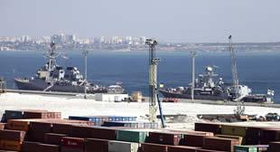 US-Ukrainian 'Sea Breeze 2016' Exercises Threaten to Blow Up the Black Sea