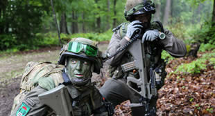 Vienna's Safe Bet: Austrian Armed Forces Ready to Cooperate With Russia