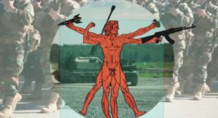 Anakonda: Die NATO auf Reptilienniveau