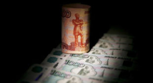 Investors eager for Russian high-yield bonds