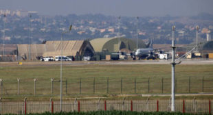 Russia could use Incirlik airbase 'if necessary' – Turkish PM