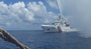 Beijing Crosses Washington's 'Red Line' in South China Sea