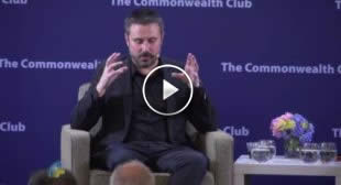 Jeremy Scahill: The Government's Secret War with Drones