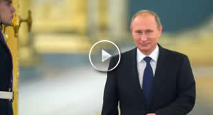 It Takes Guts: This is Why Putin is West's Most Indispensable Ally