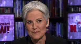 Smearing Stein: Media as Propaganda