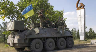 Ukrainian MP Demands Kiev Provide Evidence of Russian Troops in Country's East