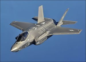 US Arms Makers Invest in a New Cold War