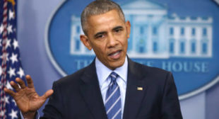 Obama blames Russia for hacking, says response won't be public
