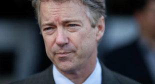 Rand Paul: Intelligence Community Lost Credibility Over Trump Leaks