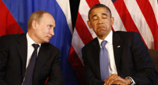 Lost legacy: How Barack Obama deliberately destroyed the US-Russia relationship