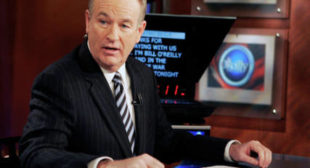 O'Reilly's Killer Quote Matches Downhill Trend of Today's Boorish US Journalism
