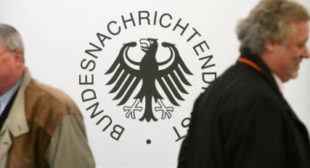 Spy Agency BND Finds No Evidence of Moscow Meddling in German Politics