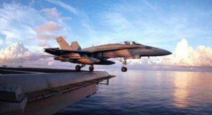 Forever Grounded? What's Behind US Media Reports on Sad State of Navy Aviation