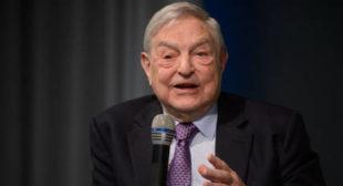 US' Bill on Info War Against Russia Has Soros' Fingerprints All Over It