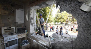 'Losing Their Nerve': What is Behind New Escalation of Donbass Conflict