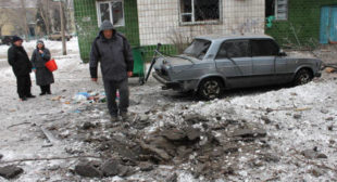 Russian investigators launch probe into civilian deaths from fresh Ukrainian shelling