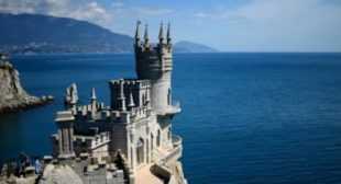 10 Amazing Sights in Crimea That You Have to See for Yourself