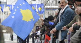 Kosovo: 'Failure' of One of the West's Most Expensive Political Projects