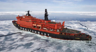 'Comparing Apples & Oranges': New Report Urges US to Develop Arctic Like Russia