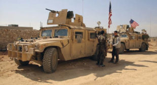 US' 'New Role' in Syria 'Reflects the Limits of Its Capacity'