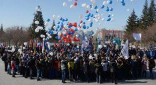Wake Up, Slowcoach! Twitter Ridicules Ukraine FM's Crimea 'Delirium'