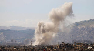 Russia Takes Every Effort Toward Peace in Syria, Unlike Europe