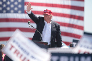 Trump Slips into 'Endless War' Cycle