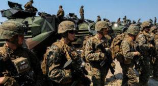 'US Republicans & Democrats both addicted to war and militarism'