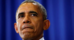 FOIA fail: 'Most transparent ever' Obama administration spent $36mn to hide records in 2016