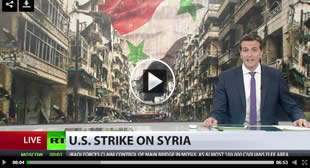 Aleppo mosque airstrike controversy: 'US only considers sources credible when it suits them'