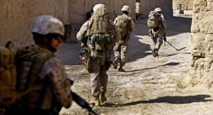 America Digs Its Own Afghan Grave