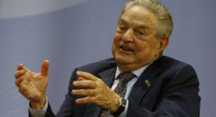 Enough is Enough: European Governments Move Against Soros NGOs