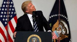 The United States of… False Flags
