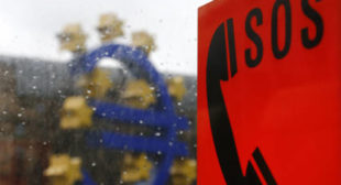 One in four investors believes euro break-up is looming – report