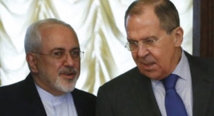 Iran ready for Shanghai Pact full membership – Russian FM Lavrov