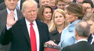 Donald Trump's Failing Presidency