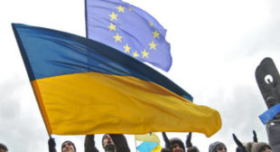 Why EU May Soon 'Abandon Visa-Free Regime' With Ukraine