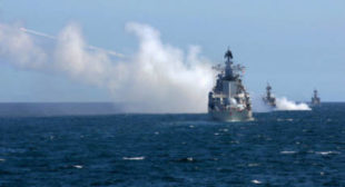 Phasing NATO Out of Arctic: Russia Arming Up Northern Fleet With New Weapons