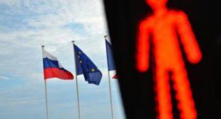 EU Anti-Russia Sanctions Just Political Tool – EU Lawmaker
