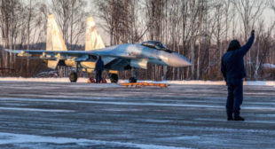 Equalizer: How a Russian 4th Gen Su-35S Will Be Able to Defeat 5th Gen F-22s