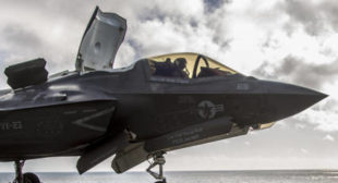 Up Up and Away: Performance Uncertainty, Repair Issues Drive F-35 Cost Growth