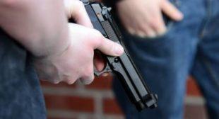 Open Season: Ordinary Czechs Get Right to Shoot Terrorists on Sight