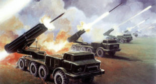 Pentagon Rehashes Cold War-Era Intelligence Playbook to Hype Up 'Russian Threat'