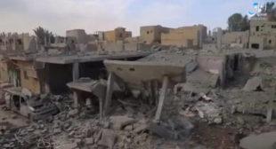 Law of War? Civilian Deaths in US Strikes in Syria, Iraq Soar Under Trump