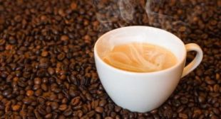Put the Kettle On! Coffee Could Help You Live Longer, Especially if You're a Man