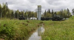 Turkey-Russia S-400 Deal: Ankara 'Falls Out of NATO Air Defense System'