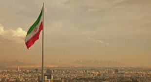 Eurasian Economic Union Expects to Sign Free Trade Deal With Iran This Year