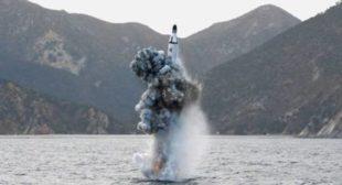 Pentagon Leak on N Korean Submarine Missiles 'Just Excuse for More Sanctions'