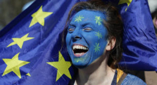EU to Become Global Balancer if It Gains Geopolitical Independence From the US