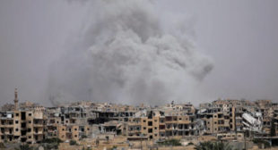 Syria Calls on UN to 'Stop US-Led Coalition's Crimes' in the Country